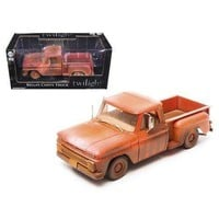 1963 Chevrolet Pickup Bella's Truck Twilight (2008) 1/18 Diecast Car Model by Greenlight