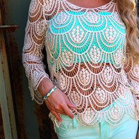 Hippie Chic Crochet
