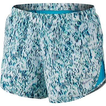 Printed Modern Tempo Short by Nike at Gazelle Sports