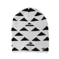 Neff Ryder Beanie - Womens Hat - White - One