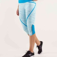 run: pace crop | women's crops | lululemon athletica