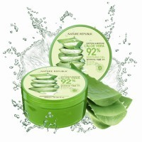 NATUREREPUBLIC Soothing and Moisture Aloe Vera 92% Soothing Gel|Nature republic|Cream|Online Shopping Sale Koreadepart