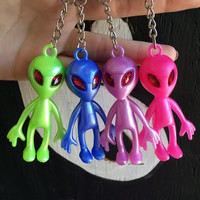 ALIEN KEY CHAINZ