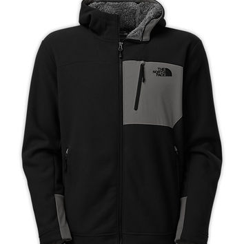 MEN'S CHIMBARAZO FULL ZIP HOODIE