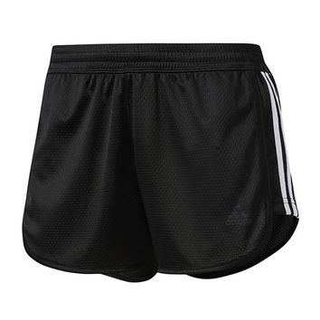 Adidas 3 Stripes Workout Shorts - JCPenney
