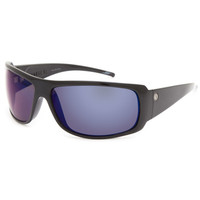 Electric Charge Xl Sunglasses Black Gloss One Size For Men 25802518001
