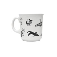For the Love of Cats Mug