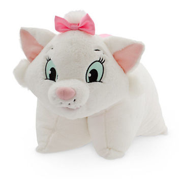Disney Marie Plush Pillow | Disney Store