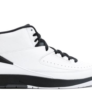 air jordan 2 retro wing it basketball sneaker