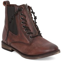 Naughty Monkey London Calling Boot