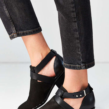 Urge Footwear Cutout Boot - Urban Outfitters