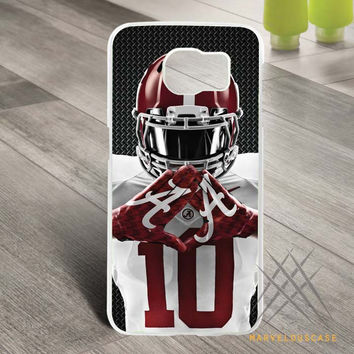 ALABAMA TIDE BAMA COLLEGE FOOTBALL Custom case for Samsung Galaxy