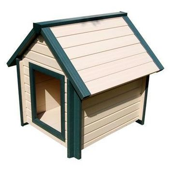 Large Bunkhouse Dog House