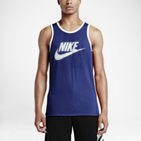 Nike Ace Logo Men's Tank Top