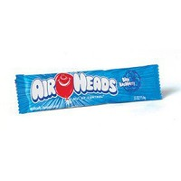 Airheads Blue Raspberry Bar: 36 Count