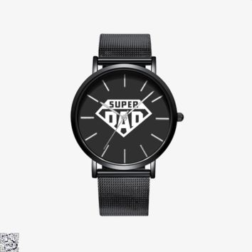 Superdad, Father's Day Watch