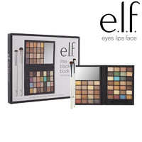 ELF COSMETICS LITTLE BLACK BOOK PALETTE