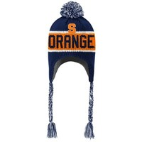 Syracuse Orange Condor Knit Beanie - Navy Blue