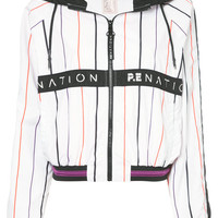P.E Nation Intensity Jacket - Farfetch
