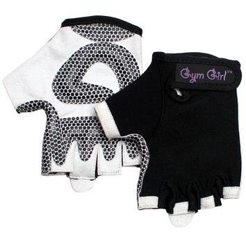 Fitness Gloves in Licorice