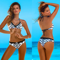 Swimsuit New Arrival Hot Sexy Summer Beach Women's Fashion Swimwear Set Bikini [6533073927]