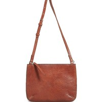 Lucky Brand The Point Crossbody Womens