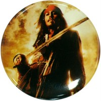 Pirates Of The Caribbean - Jack Button