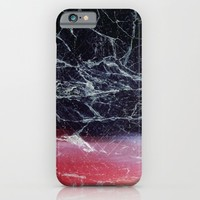Marble Collection 1 iPhone & iPod Case by Lostfog Co.