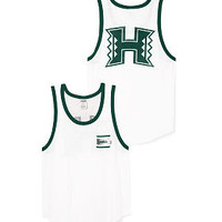 University of Hawaii Tailgate Tank - PINK - Victoria's Secret