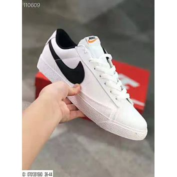 Nike Fashion Women Men Casual Canvas Flat Sport Shoes Sneakers