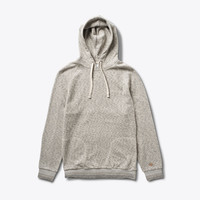 Diamond Supply Co. - Facet Pullover Hoodie - Wood Ash
