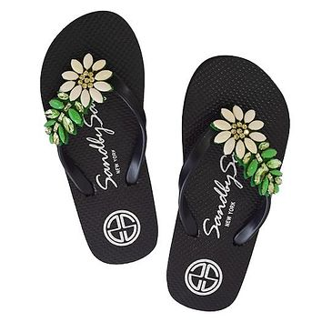 Daisy - Big Kids Sandal