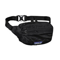 Patagonia Lightweight Travel Mini Hip Pack | Black
