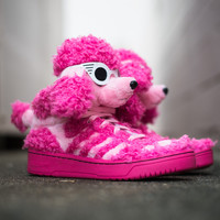 Adidas by Jeremy Scott - Poodle - Sneaker Politics