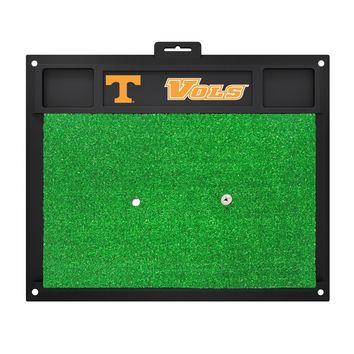 University of Tennessee Golf Hitting Mat 20 x 17