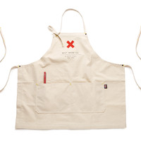 The Heavy Duck Canvas Apron