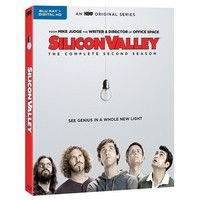 Silicon Valley:Complete Second Season (Blu-ray)