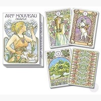 Art Nouveay Lenormand