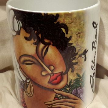 Passing By LaShun Beal Coffee Mug