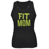Fit Mom Juniors Tank Top