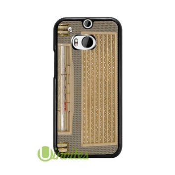 Vintage Radio Fac  Phone Cases for iPhone 4/4s, 5/5s, 5c, 6, 6 plus, Samsung Galaxy S3, S4, S5, S6, iPod 4, 5, HTC One M7, HTC One M8, HTC One X