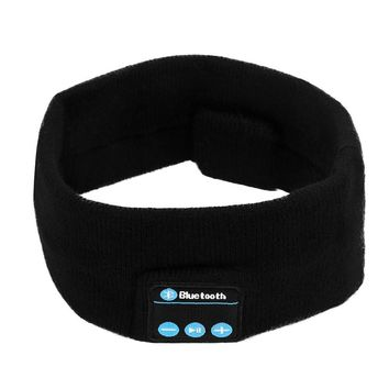 Sports Headband Audio Speaker