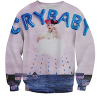 Melanie Martinez Album Sweater
