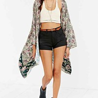 Chaser Printed Square-Sleeve