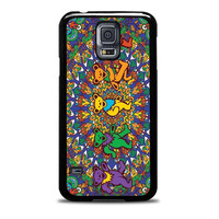Grateful Dead and Dancing Bears Samsung Galaxy S5 Case