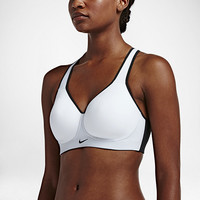 The Nike Pro Rival Women's High Support Sports Bra.