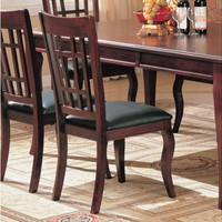 Coaster Dining Room Side Chair 100502