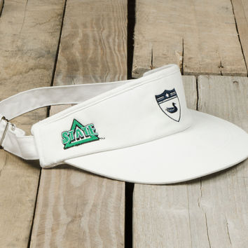Southern Marsh Tour Visors - Collegiate - Delta State University