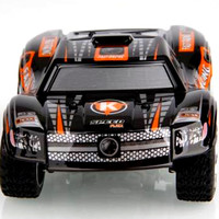Wireless 2.4GHz 5CH Remote Control Off-Road Buggy Radio Control Electric Car Scale Model