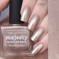 Picture Polish Majesty Nail Polish